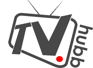 site logo TVhubb