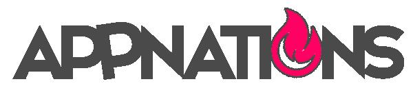 site logo AppNations